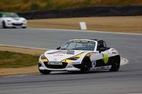 A race-prepped MX-5 can be yours on the cheap - Roadshow
