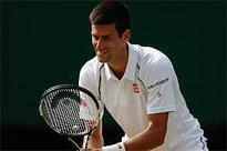 Novak Djokovic silences Bernard Tomic