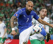 Juventus could receive up to 20 million euros for Zaza loan