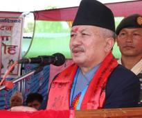 Ex-Speaker Nembang is deputy leader of CPN-UML PP