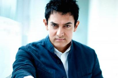 A day in our lives, Aamir Khan style!