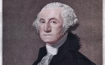 George Washington's church to remove plaque honouring first US president as monuments row takes twist