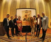 Sarawak concludes its roadshow to promote ICCA Congress 2016