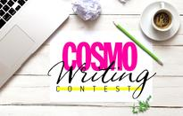 Enter the COSMO Writing Contest!