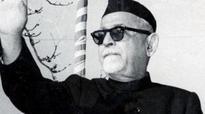 Former president Hussain was alumni of 150 year old school in Hyderabad