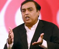 At Rs 1.5 lakh crore, Mukesh Ambani's wealth equals Estonia's GDP; tops Forbes list