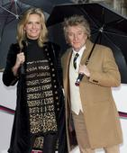 'Loose Women': Penny Lancaster Makes Alarming Admission About Rod Stewart Sex Life