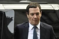 Osborne to cut spending further to protect budget plan