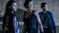 Resident Evil: The Final Chapter movie review, Alice goes down the zombie hole