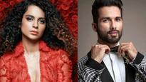 After Kangana Ranaut, Shahid Kapoor makes a few revelations about Rangoon's lovemaking scenes!