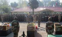 Uri attack LIVE: After Pakistan violates ceasefire, ...