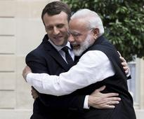 India-France alliance beyond bilateral ties, a force for peace: PM Modi