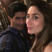 This Is What Kareena Has to Say about Her Pregnancy as She Continues to Party with Friends