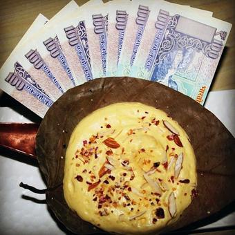 Top 10 fine dine restaurants in India