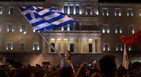 Greek crisis not due to mean Germans': Italy
