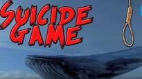 Blue Whale Challenge: School in Chhattisgarh asks students about online suicide game in exam