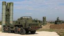 India and Russia to sign air defence deal