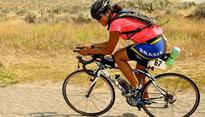 From a PhD to completing Ultraman Canada: Triathlete Anu Vaidyanathans story