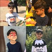 Sohail Khan and wife Seema Khan celebrate their son Yohan Khans fifth birthday