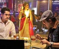 Param, Rudranil and Sujan unite after Teen Yaari Kotha