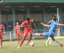 Durand Cup: DSK Shivajians FC Enter Historic Semi-Finals
