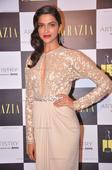 Deepika Padukone: Retro Ravish with Futuristic Elegance at Grazia Young Fashion Awards 2013