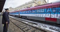 Train Saga: Tensions Rising in Balkans as Serbia Accuses Kosovo of 'Wanting War'