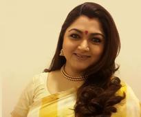 Khushbu Sundar to make her comeback to Telugu movies with Pawan Kalyan, Trivikram Srinivas' next