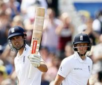 Joe Root, the ideal number three for England and excellent foil to Alastair Cook