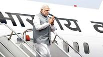 PM starts 6-day Europe tour today