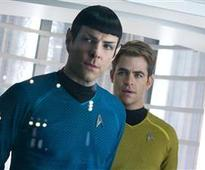 'Star Trek' boldly goes to $84 million at box office