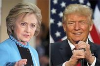 Americans excited over Clinton-Trump debate