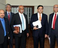 RBI cites inflation risk, holds rate; markets stunned