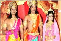 Sagar Arts Ramayan to go off air in June?