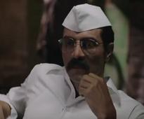 Daddy trailer: Arjun Rampal looks spot on as gangster-turned-politician Arun Gawli