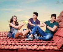 Movie Reviews: 'Kapoor & Sons'