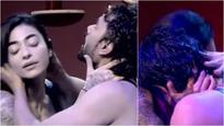 Bigg Boss 10: OMG! VJ Bani and Gaurav Chopra get wild with each other