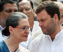 National Herald case: Apex court exempts Sonia, Rahul from personal appearance before trial court