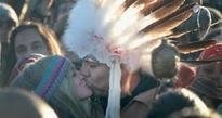 North Dakota activists celebrate as US army denies pipeline access