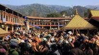 Won't break away from tradition: Dewaswom board on women's entry in Sabrimala
