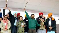 Punjab Elections 2017: AAP asks EC to impose restrictions on activities near EVMs
