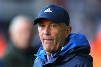 West Brom boss reveals the type of player he wants to sign in January
