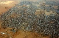 Somali refugees back in Kenya