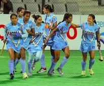 Indian eves beat Rotterdam 4-3 in warm-up game