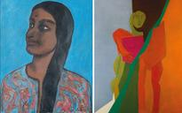 SH Raza, Akbar Padamsee: Indian masters' works go under the hammer at Christie's annual art sale