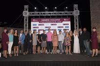 Navarino Challenge 2016 in Greece Wraps Up with Great Success