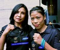 Mary Kom, Sarita Devi enters final round of SAG qualifiers