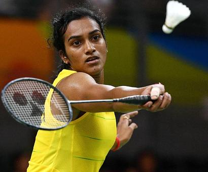 Why Sindhu is unhappy with change in badminton service rules
