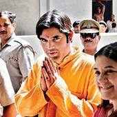 BJP grooms its young Varun Gandhi to take on Rahul Gandhi in UP