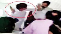 NCP MLA Suresh Lad acquitted from charge of assaulting Deputy Collector